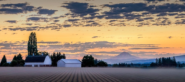 Aug 18 rise foreground 2.1 - Home - Barry Morris Photography