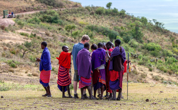 Serengeti N.P. Kusini (28) - TANZANIA - François Scheffen Photography