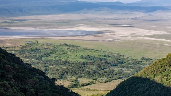 Ngorongoro Crater (25) - TANZANIA - François Scheffen Photography
