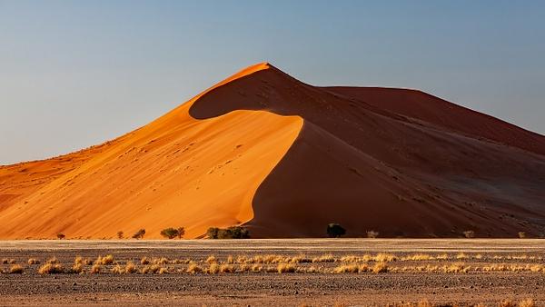 1. Sossusvlei- Deadvlei (2) - NAMIBIA - François Scheffen Photography