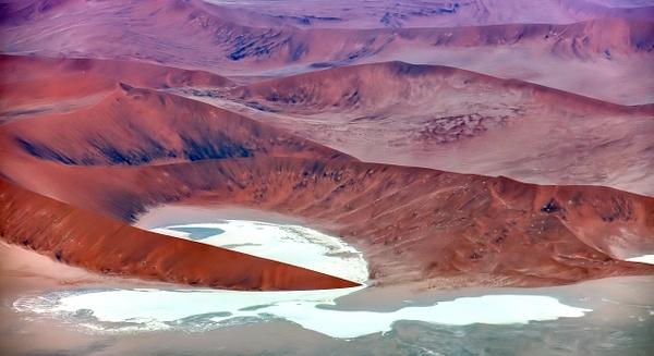 2. Namib- Naukluft N. P (1) - NAMIBIA - François Scheffen Photography