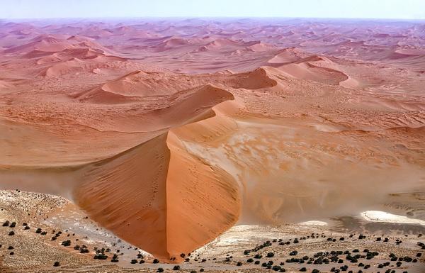 2. Namib- Naukluft N. P (2) - NAMIBIA - François Scheffen Photography