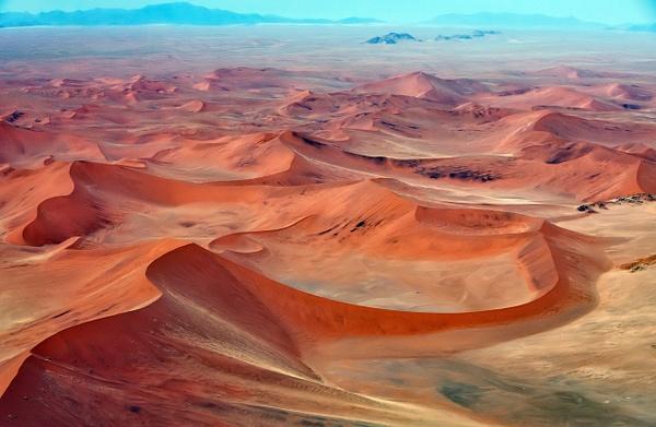 2. Namib- Naukluft N. P (3) - NAMIBIA - François Scheffen Photography