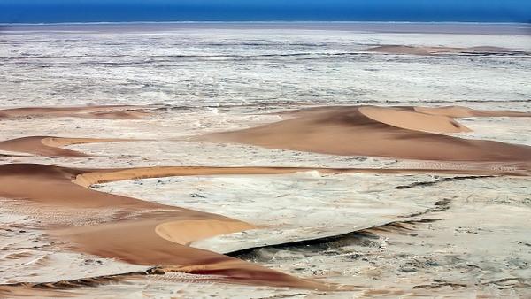 2. Namib- Naukluft N. P (8) - NAMIBIA - François Scheffen Photography