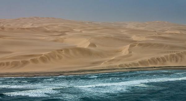 2. Namib- Naukluft N. P (9) - NAMIBIA - François Scheffen Photography