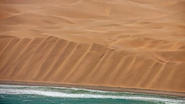2. Namib- Naukluft N. P (12) - NAMIBIA - François Scheffen Photography