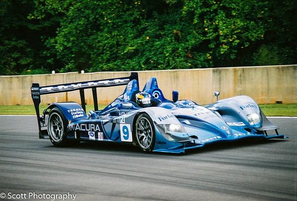 Road Racing (3) - Motorsports - PhotographyScott