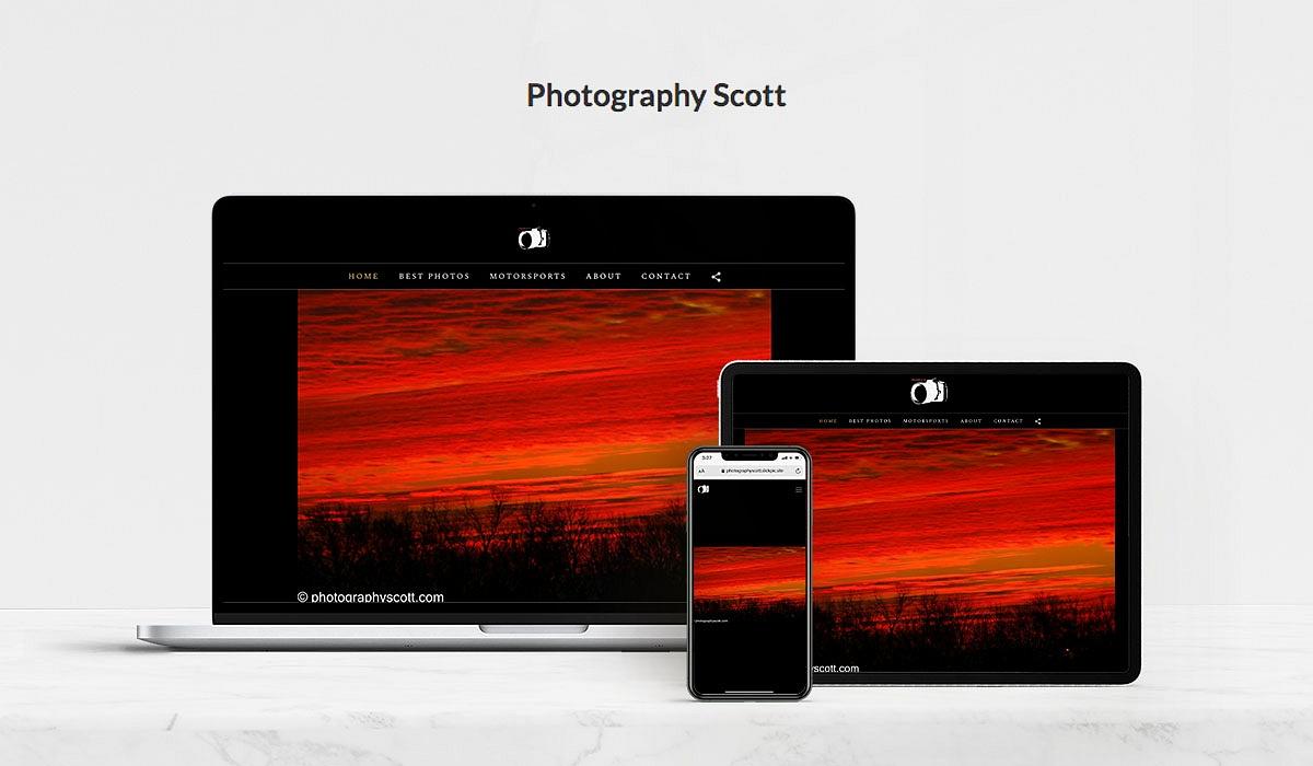 Photography Scott