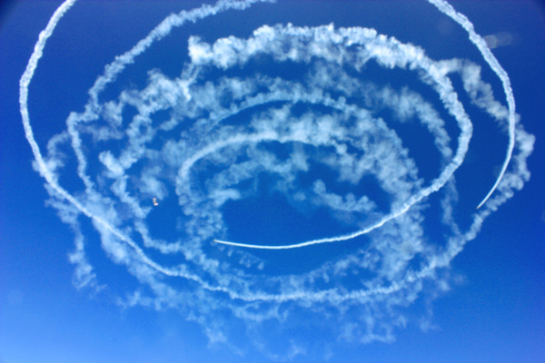 Watsonville Air Show 2012 by TylerBly