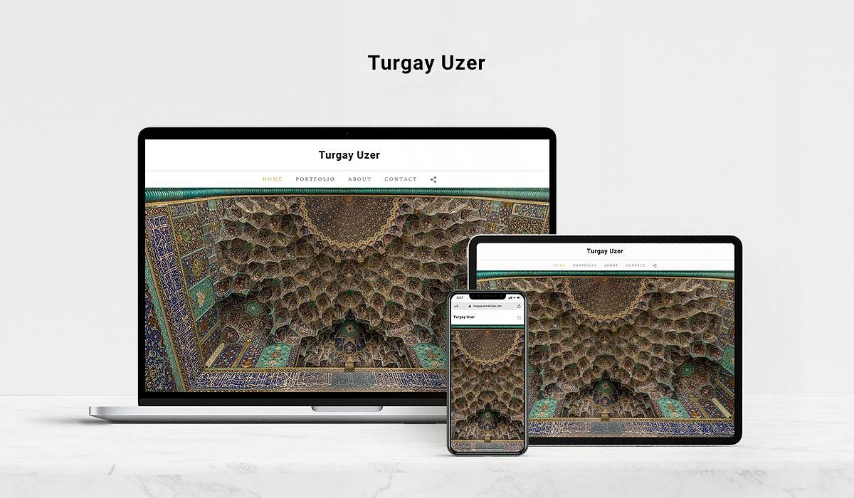 Turgay Uzer