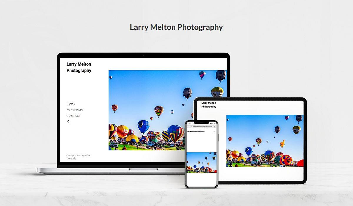 Larry Melton Photography