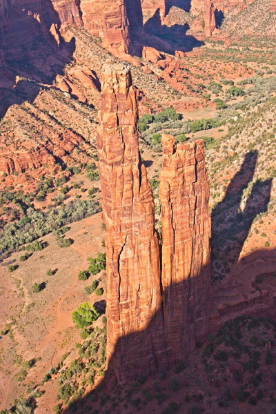Spider Rock Canyon de Chelly copy - Landscapes - Phil Mason Photography