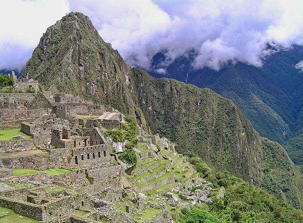 Machu Picchu - Landscapes - Phil Mason Photography
