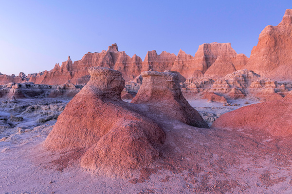 Badlands National Park-6721 - Landscape - Neil Sims Photography