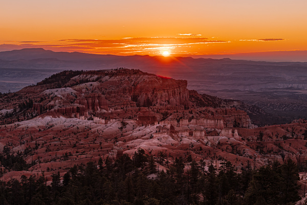 Bryce Canyon III web - Landscape - Neil Sims Photography