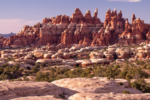 Canyonlands Backcountry-2 - Landscape - Neil Sims Photography