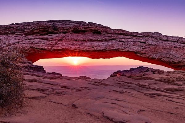 Mesa Arch - Landscape - Neil Sims Photography