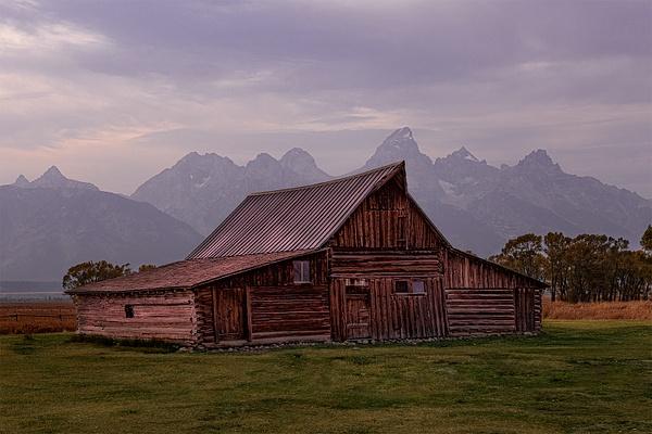 Mormon Row-5233 - Portfolio - Neil Sims Photography