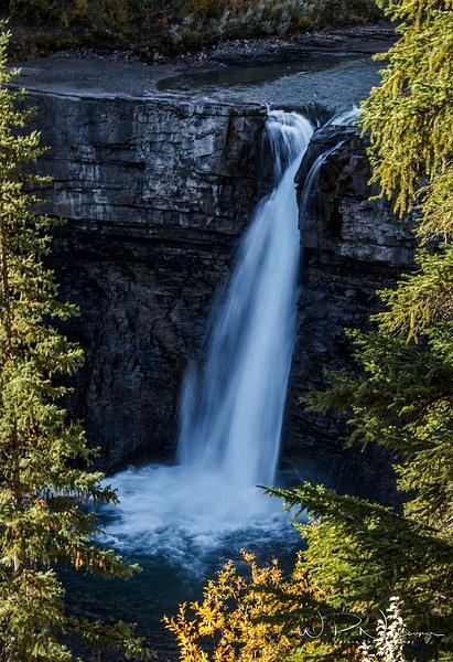 Crescent Falls_DSC1589 - Home - Walter Nussbaumer Photography