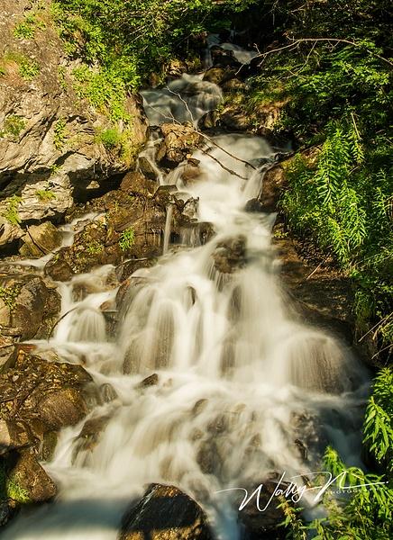 Waterfall_Switzerland -DSC1581 - Home - Walter Nussbaumer Photography