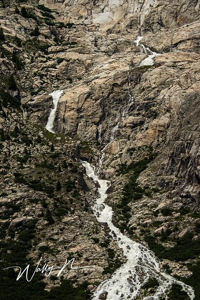 Waterfall Grimsel Pass - Switzerland_DSC2056 - Home - Walter Nussbaumer Photography