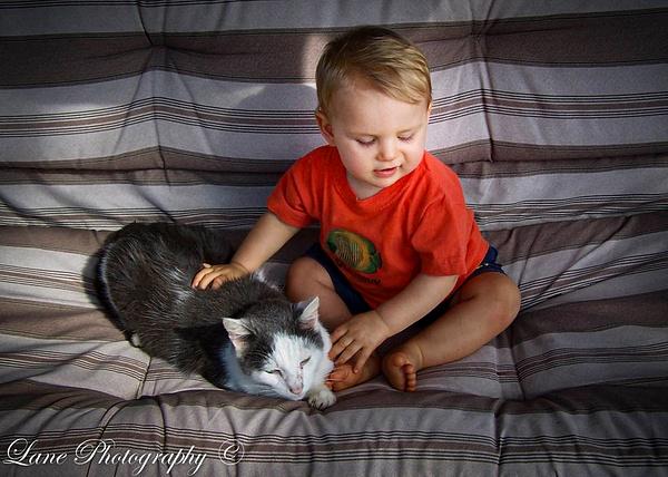 Reece y Raskle (1 of 1) - Children - Lane Photography