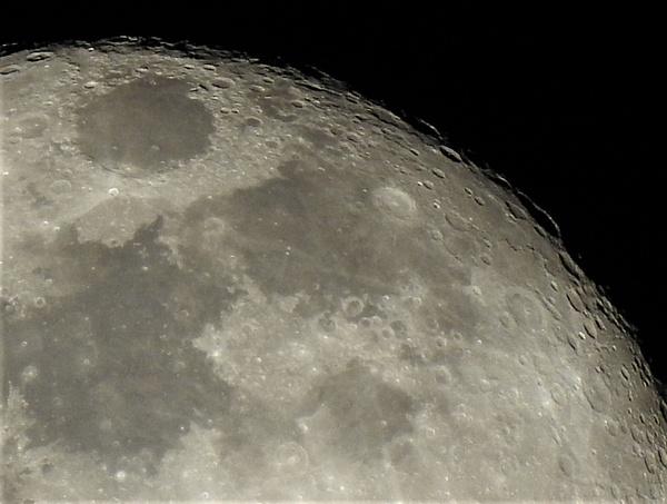 Moon 3-2-18 (4) - Moon - Lane Photography