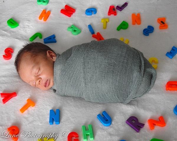 Nikki Newborn 9-9-20 8057-0857 - Newborn - Lane Photography