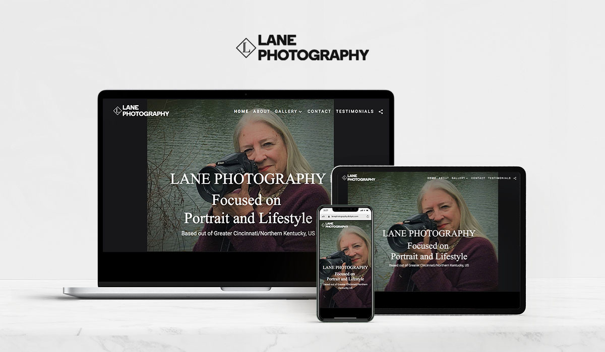 Lane Photography