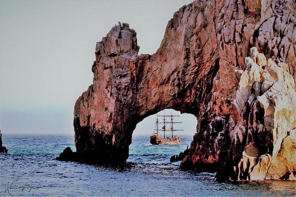 CSL Arco Ship20 - Mexico - ImageN8