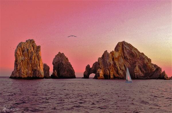 Cabo San Lucas Arco - Mexico - ImageN8