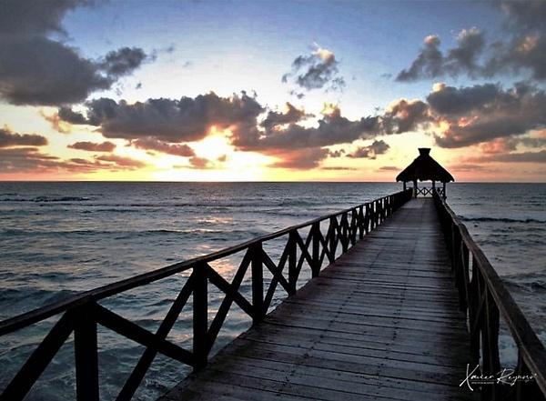 Grand Maya Pier - Mexico - ImageN8