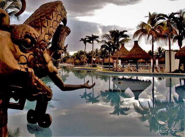 Grand Maya - Mexico - ImageN8