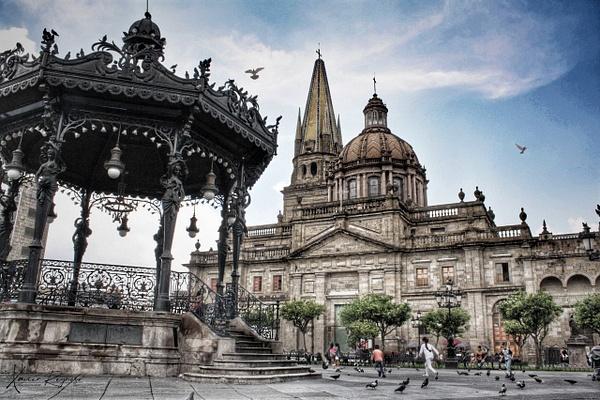 Guadalajara, Mex - Mexico - ImageN8