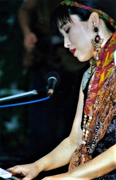 Keiko - Jazz Festivals - ImageN8