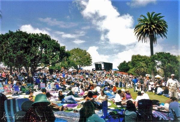 Newport Beach - Jazz Festivals - ImageN8