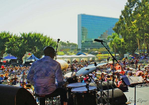 Long Beach Fest - Jazz Festivals - ImageN8
