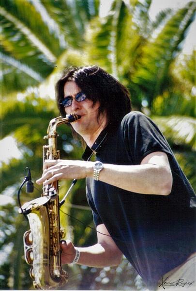 Warren Hill Newport Bch - Jazz Festivals - ImageN8