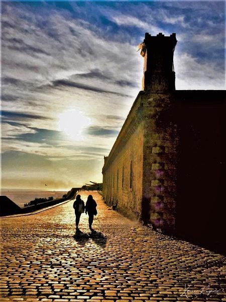 El Castillo - Spain - ImageN8