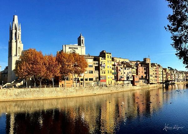 Girona 19 - Spain - ImageN8