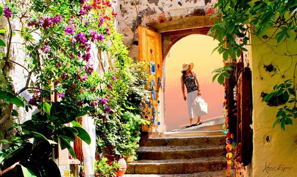Belagio stairway - Home - ImageN8