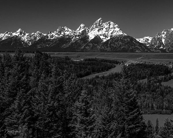 Grand Teton & Snake River - Home - David Frykholm Photography