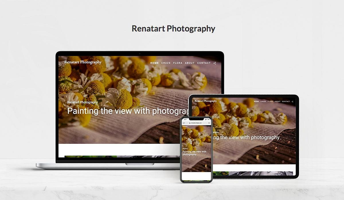 Renatart Photography
