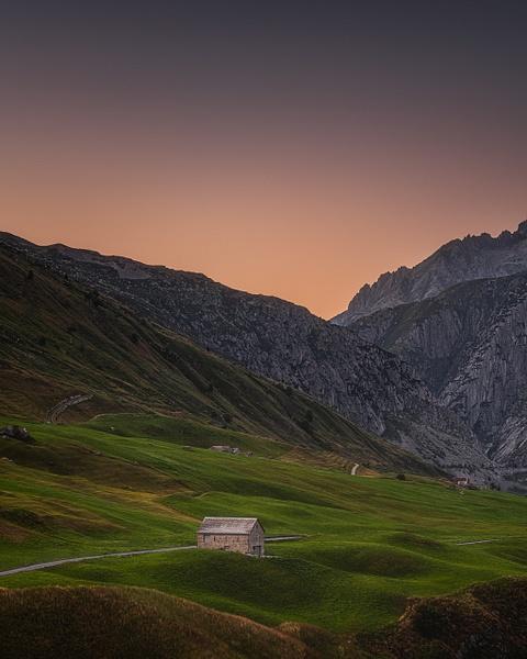 Land Of Dreams - Landscape - Marko Klavs Photography