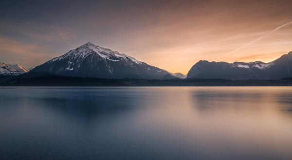 Niesen - Landscape - Marko Klavs Photography
