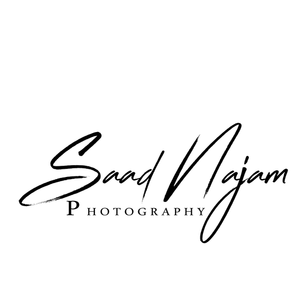Signature by Saad Najam