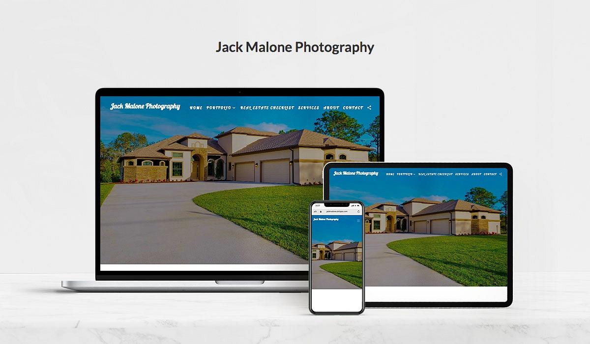 Jack Malone Photography