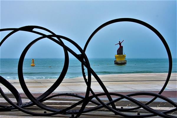 Haeundai Beach Busan - Travel - Nicola Lubbock Photography