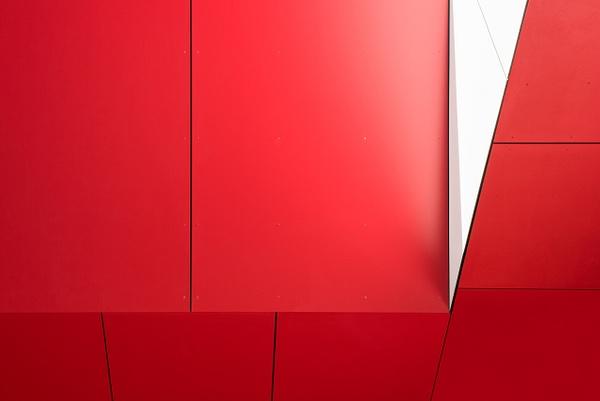 red split