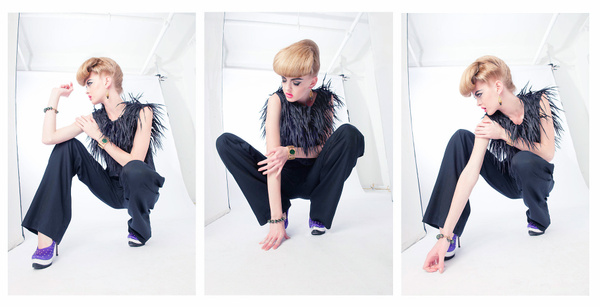 Fashion6 by Scott Kelby